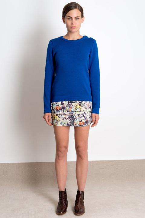 Valentine Gauthier Noailles Skirt
