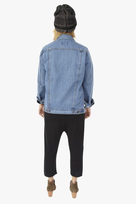 Courtshop Hayley Jacket Karma