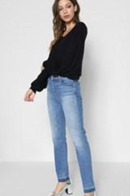 7 For All Mankind Edie Jeans - East Village