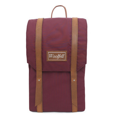 Woolfell - Warrior Backpack