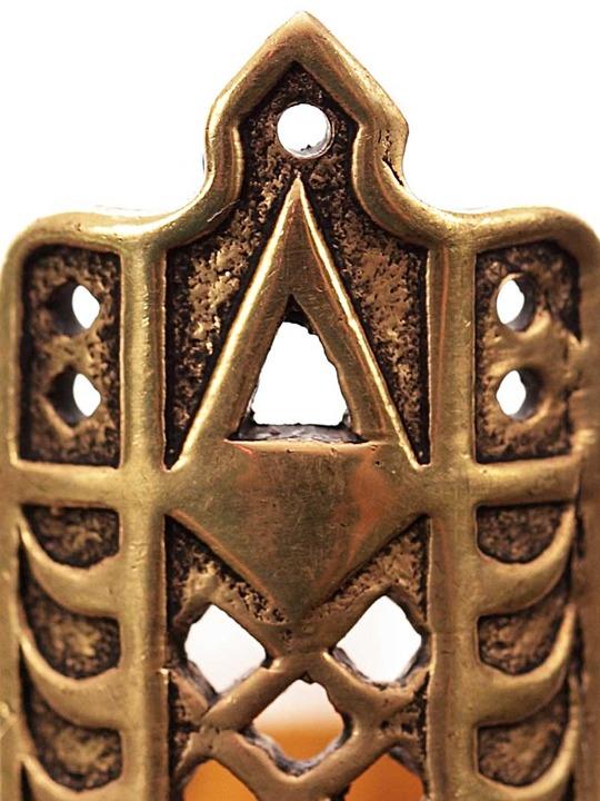 A Peace Treaty Bikku Ring