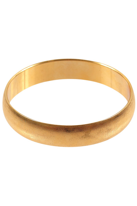 Mode Marteau Vintage Monet Bangle