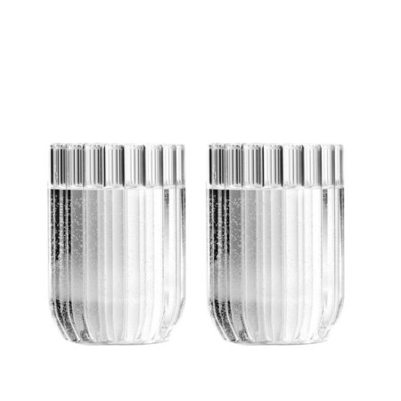 fferrone design Dearborn water glass set