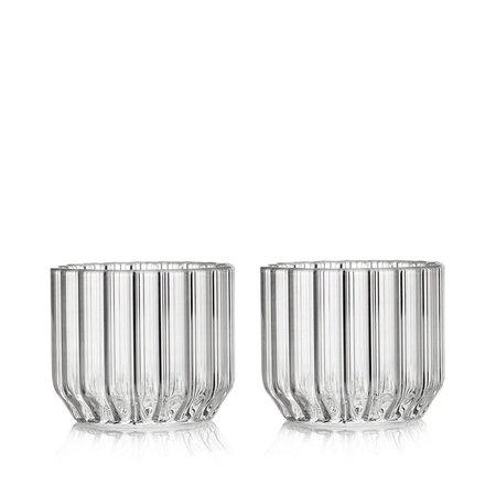 fferrone design Dearborn wine glass set