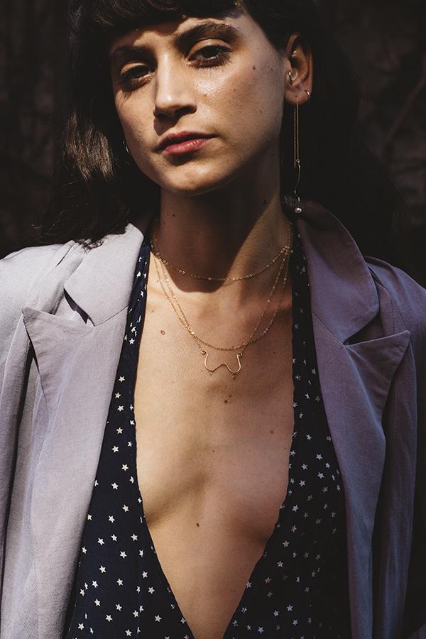 Eyde The Rhea Necklace
