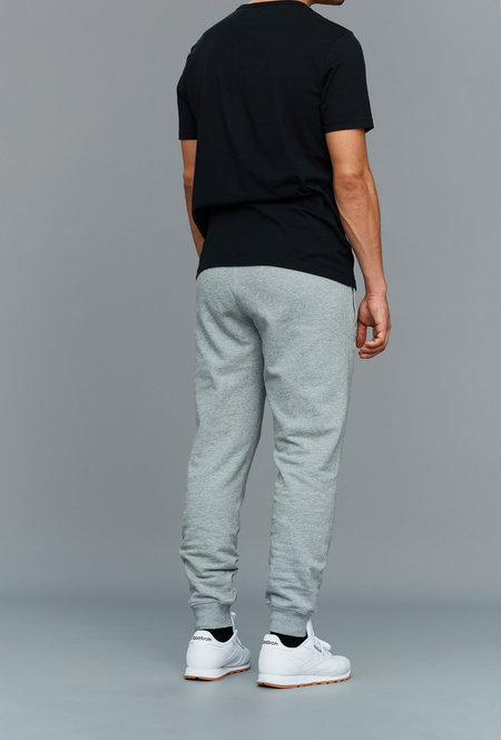 Eleven New York Terry Sweatpants - Gray