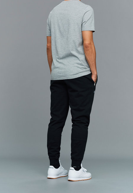 Eleven New York Terry Sweatpants - Black