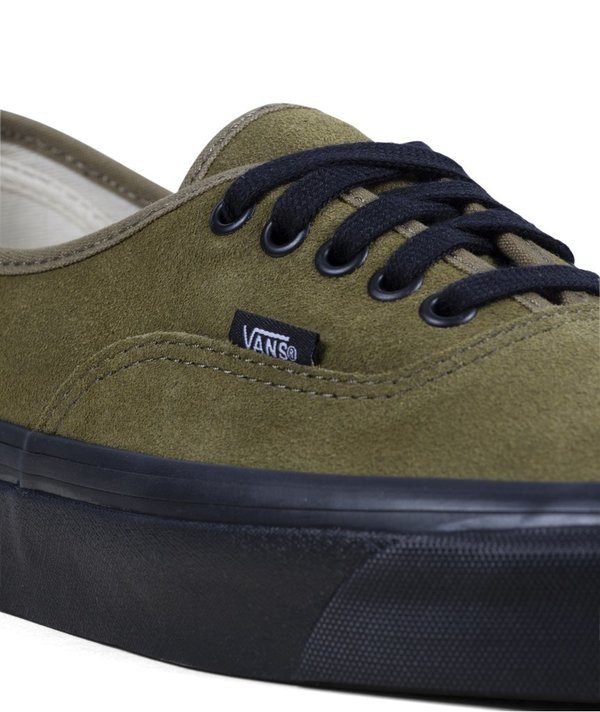 1e8c434340 ... Authentic 44 DX Sneakers - Olive.  84.00. VANS