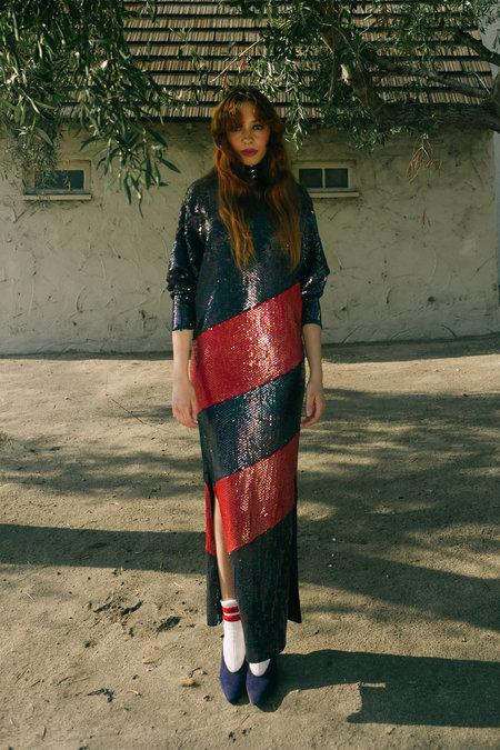Sisterwife Vintage Bill Blass Gown