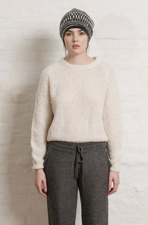 ELEVEN SIX Luella Sweater