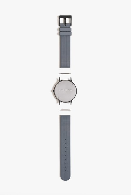 INSTRMNT K-61 Watch - Mid Grey