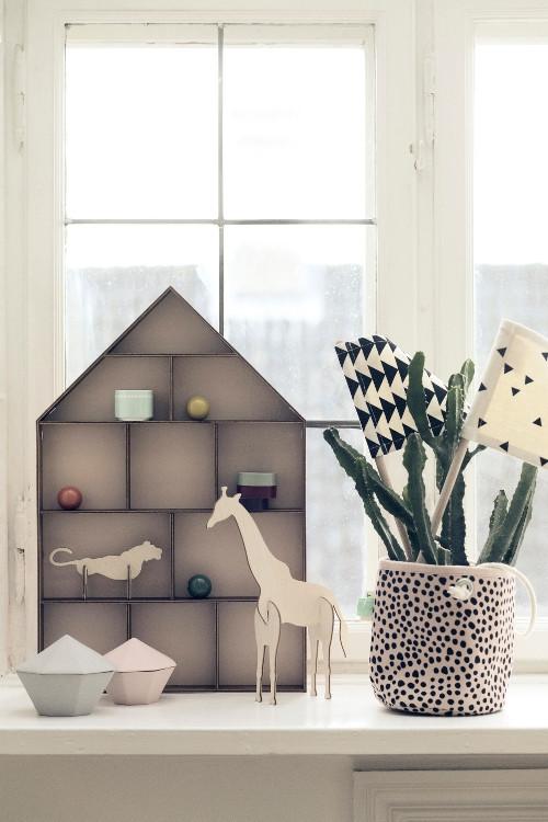Ferm Living Little Dorm