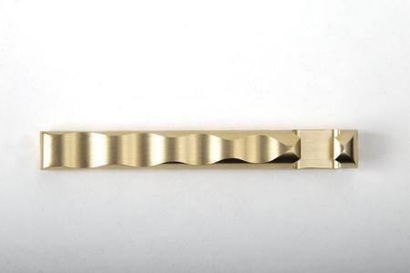 Craighill Ripple Opener - Brass