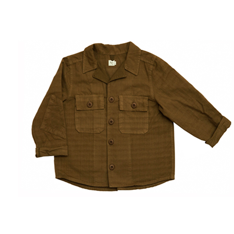 NICO. NICO Military Green Jacket