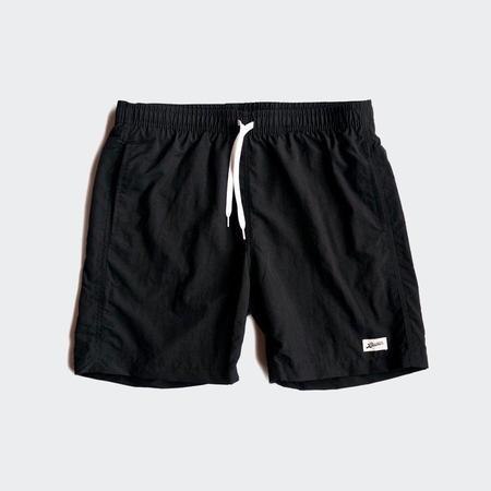 Bather Swim Shorts - Black