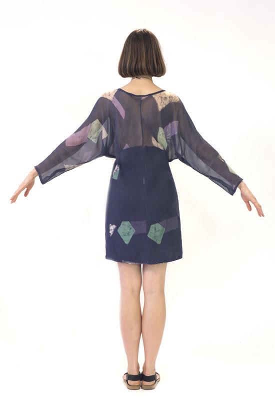 Osei Duro Dulcet Dress
