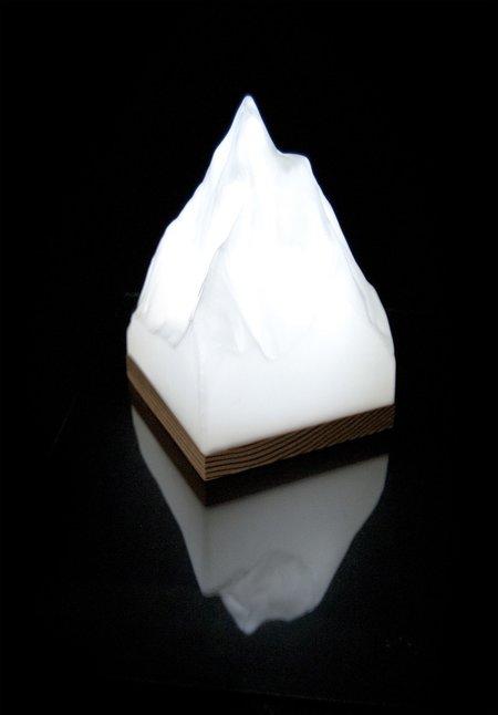 Matterhorn Light