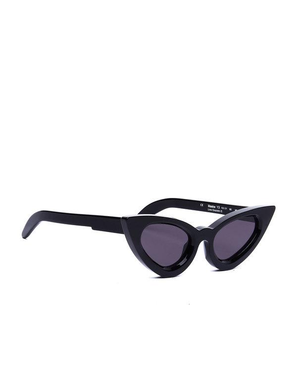 6e147b45658 Kuboraum Mask Y3 Sunglasses