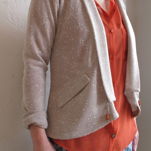 Dagg and Stacey Linden Cardigan