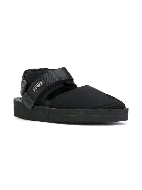 0ea11fed78cc Unisex Suicoke Bita-V Sandals - Black