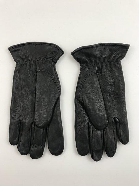 Wiebke Trading Company Dress Thinsulate Glove - Black