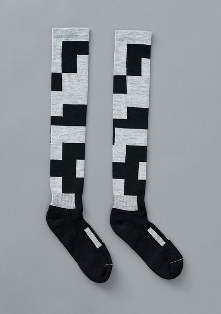 Eleven New York 3 Pack Merino Socks