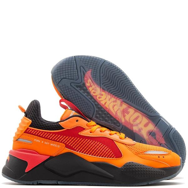 Puma RS-X Toys Hot Wheels Camaro - Vibrant Orange