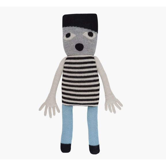 LUCKYBOYSUNDAY Uffie Doll