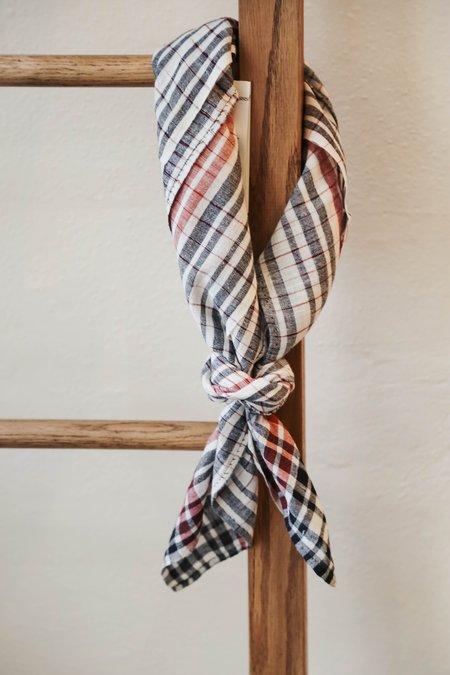 Last Chance Textiles Amboy Wild Rag Scarf