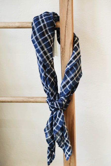Last Chance Textiles Bodie Wild Rag Scarf