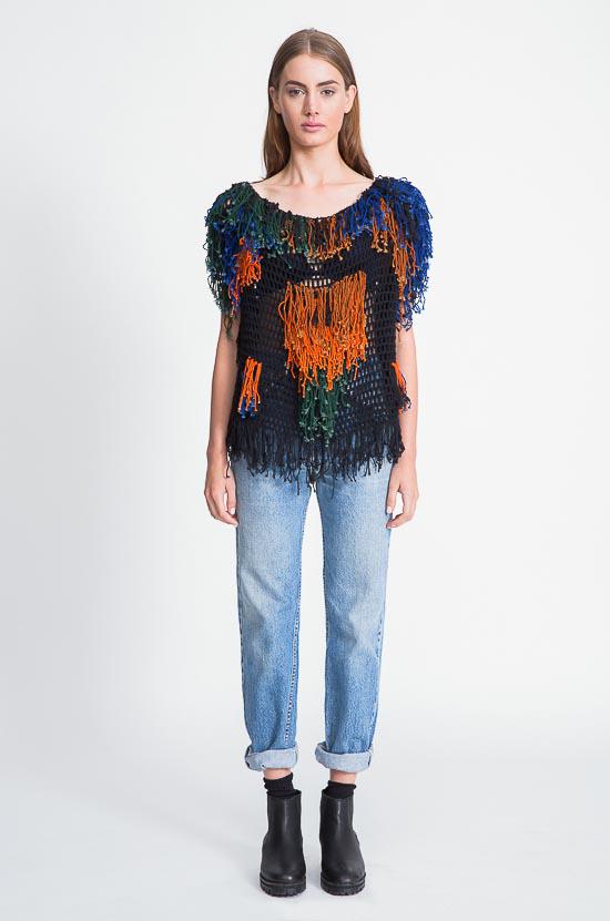 Osei Duro Prampram Crochet