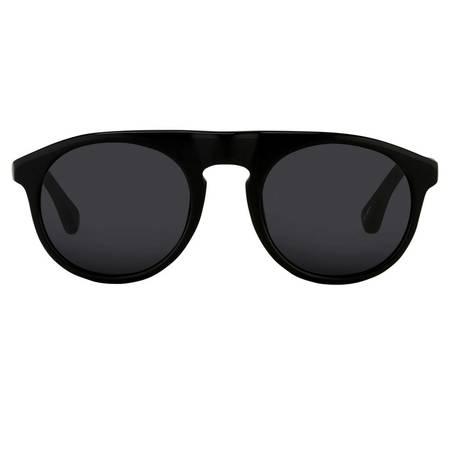 Dries van Noten Sunglasses - Black
