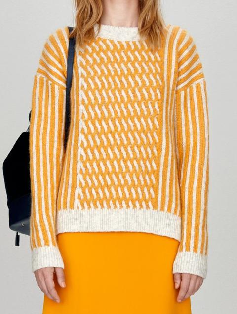 Nanushka Patty Sweater