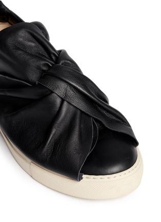 Ports 1961 Black Ribbon Sneakers