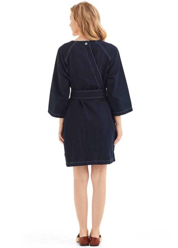 Kowtow Technique Dress