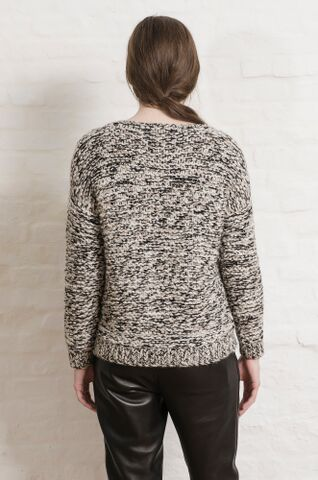 ELEVEN SIX Charlie Sweater