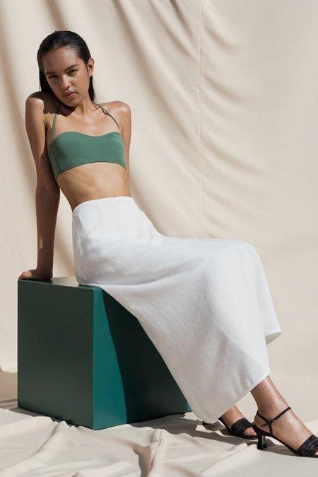 Pari Desai Isola Two Piece Bikini - Jade
