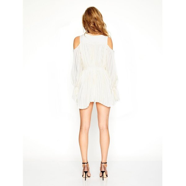 7cdf4ce79af ALICE MCCALL Sunkissed Playsuit - CREME. sold out. ALICE MCCALL