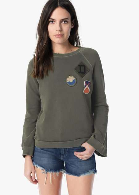 Joe's Nova Sweatshirt - Earth Army