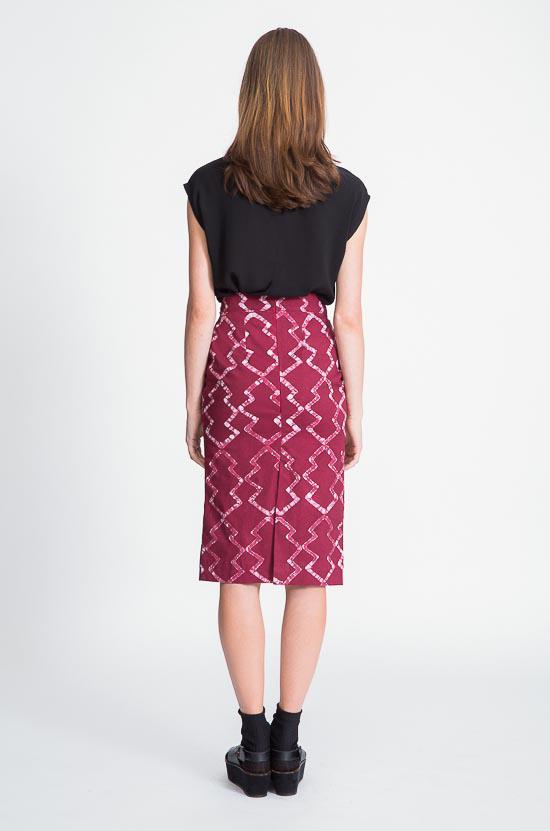 Osei Duro Macile Skirt