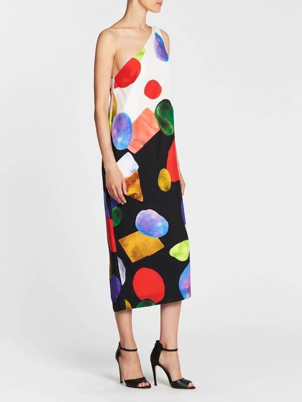 cc035cbd747 Mara Hoffman Patsy Dress - Gemstone | Garmentory
