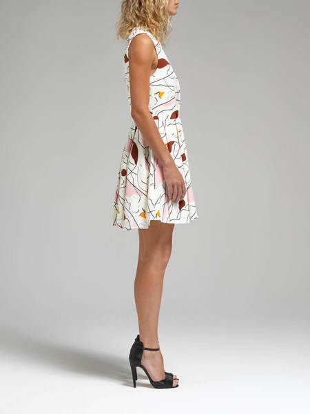 Camilla and Marc Antibes Dress
