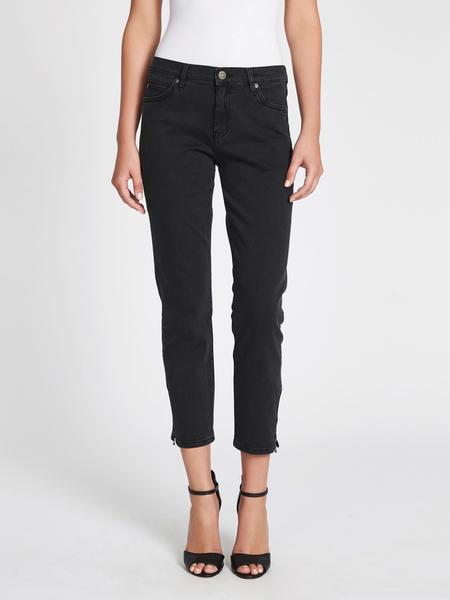 MiH Jeans Tomboy Jean - Black