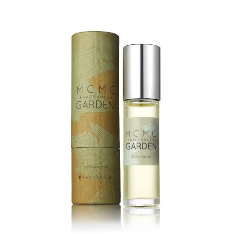 MCMC Garden Perfume Oil