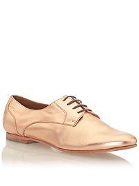 Rachel Comey Novak Shoes - Rose Gold