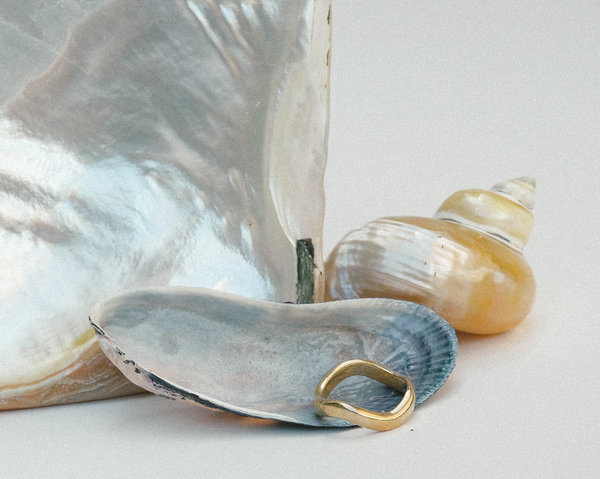 Luiny Marea Ring