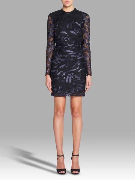 Camilla and Marc Coco Dress - BLACK