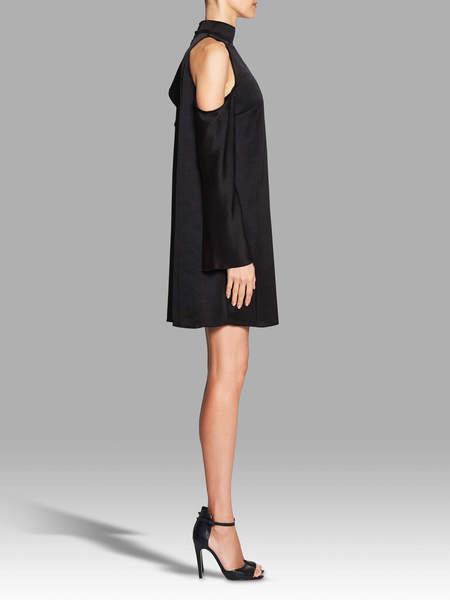 Camilla and Marc Fairlight Mini Dress - BLACK