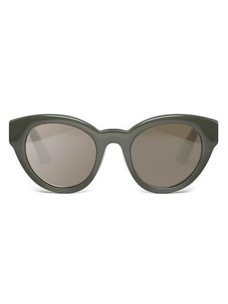 Elizabeth and James Payton Sunglasses - Khaki