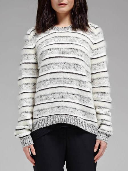 J Brand Ramona Sweater - Stripe